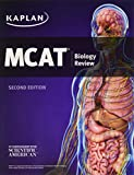 Kaplan MCAT Biology Review - New Edition for 2016 Test - MM5104E