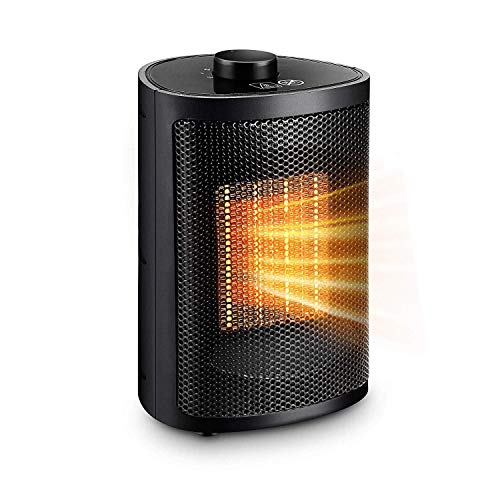 Alfaw Personal Space Heater, Electric...