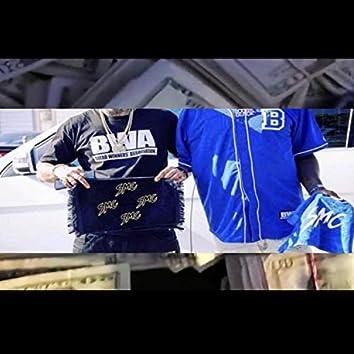 $ N Da Safe (feat. OG Boobie Black & Freddy Magz)