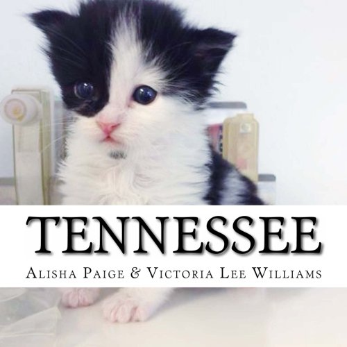 Tennessee: This is the true life story of a cat who survived against all odds to become an amazing therapy cat for Veterans and children.