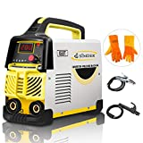 Welder Arc Welder 160Amp Stick MMA Welding Machine IGBT Smart VRD Hot Start fits Below 3.2...