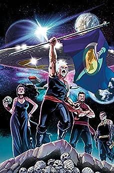 Star Trek: The Mirror War #0 (Star Trek: The Mirror War (2021-)) by [David Tipton, Scott Tipton, Carlos Nieto]