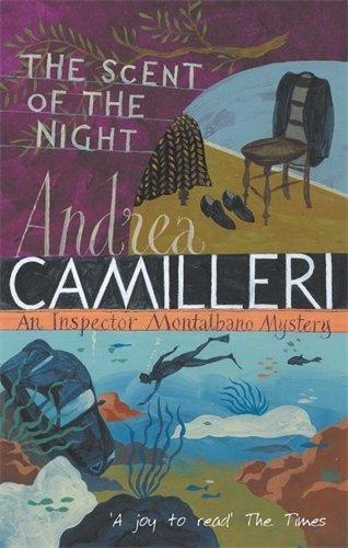 The scent of the night: Andrea Camilleri