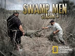 Swamp Men Season 3