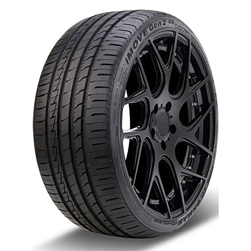 Ironman iMove Gen 2 A/S P225/60R16 98H All Season Radial Tire