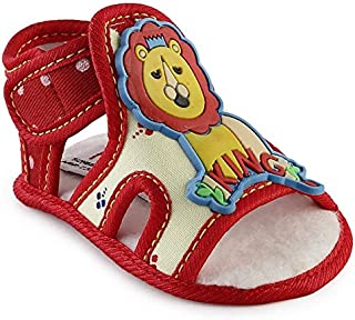 Fisher-Price Baby Girl's Booties