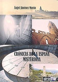 Crónicas de la España Misteriosa