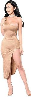 فستان مناسبة خاصة قصة مستقيمة للنساء