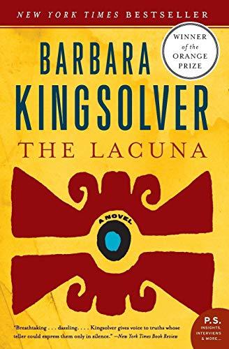 Image of The Lacuna: A Novel (P.S.)