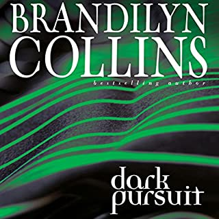Dark Pursuit  cover art
