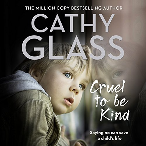 Cruel to Be Kind audiobook cover art