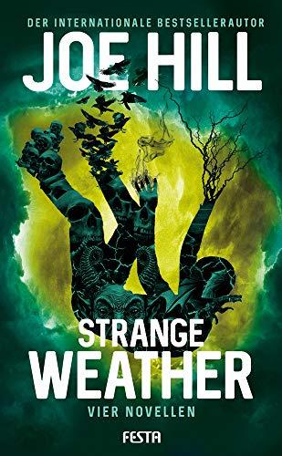 Strange Weather - Vier Novellen