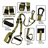 Zoom IMG-1 lapono suspension trainer kit fitness
