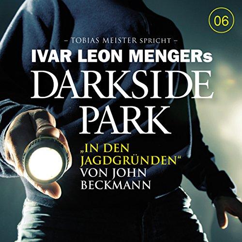 In den Jagdgründen (Darkside Park 6) Titelbild