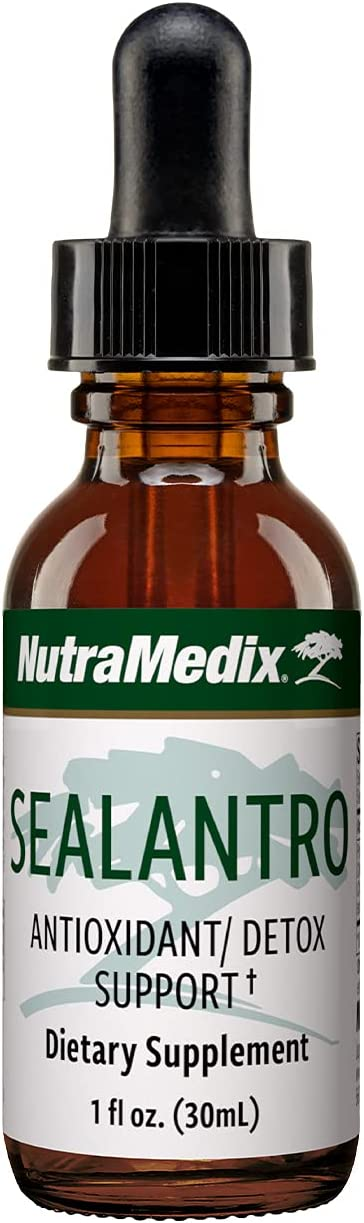 Supliment de detoxifiere cu metale cilantro Produse conexe