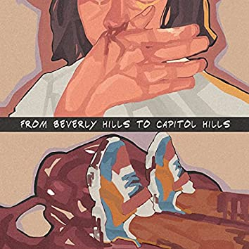 From Beverly Hills to Capitol Hill