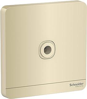 Schneider Electric E8331TB_WG AvatarOn Gold - 25A 250V Connection Unit