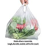 Immagine 2 simuer 300pz sacchetti di plastica