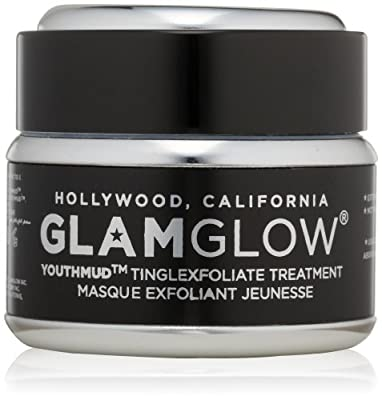 GLAMGLOW YOUTHMUD Tinglexfoliate Treatment 50 g from GLAMGLOW