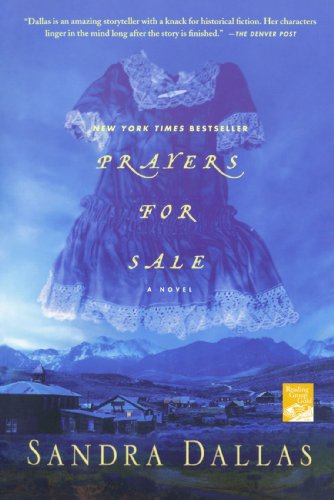 Prayers for Sale: A Novel (Reading Group Gold)