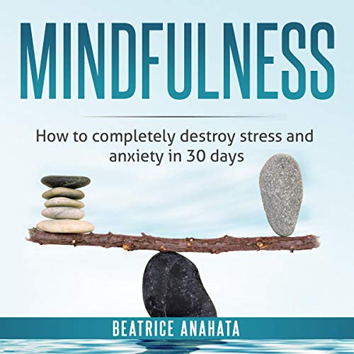 Mindfulness: Mindfulness cover art