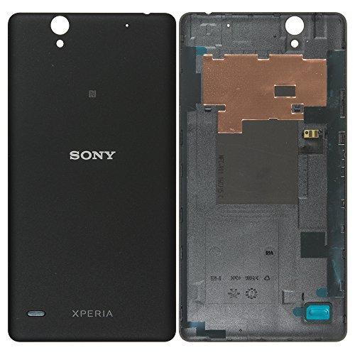 AGI Original Battery Cover Black für Sony Xperia C4,C4 Dual Original