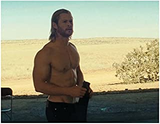 thor shirtless pics