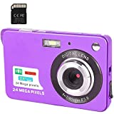 Synergy Digital Pocket Cameras - Best Reviews Guide