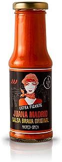 Salsa Brava Original Extra Picante