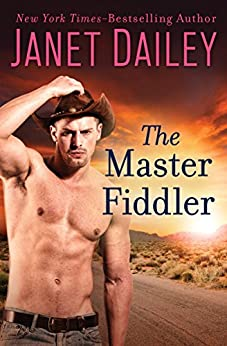 The Master Fiddler by [Janet Dailey]