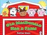 Old MacDonalds Had a Farm