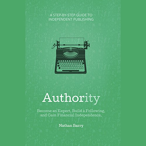Authority Titelbild