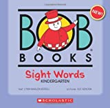 Bob Books: Sight Words - Kindergarten