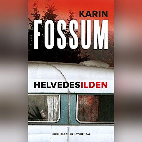 Helvedesilden audiobook cover art