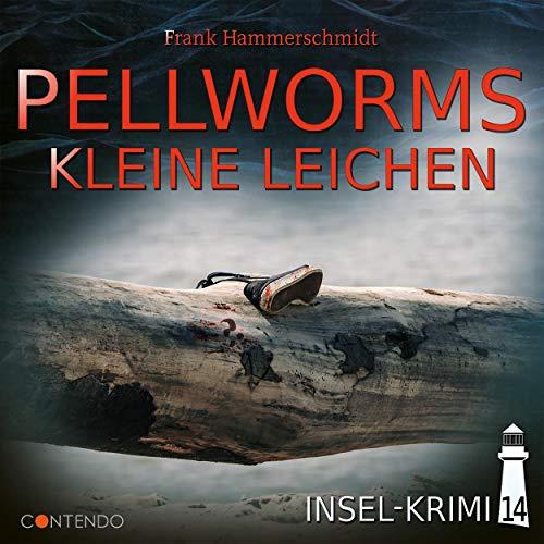 Page de couverture de Pellworms kleine Leichen
