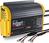 ProMariner 43012 ProSport 12 12-Amp 2-Bank Battery Charger