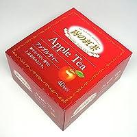 UCC 霧の紅茶 アップルティーバッグ 40パック【UCCグループの業務用食材 個人購入可】【プロ仕様】