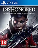PS4 Dishonored Der Tod des Outsiders Uncut UK Deutsche Sprache