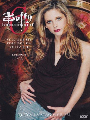 Buffy St.6 (Box 6 Dv)