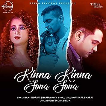 Kinna Kinna Sona Sona