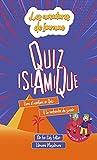 Quiz Islamique - Les aventures du Imrane: Livre d'aventure en Quiz pour enfants à partir de 7 ans I Questions réponses religieuse Islam I A la recherche du savoir (Les aventures de Imrane t. 1)
