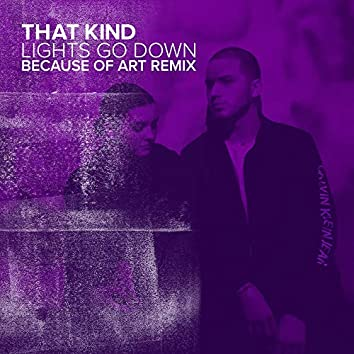 Lights Go Down (Because of Art Remix) [Edit]