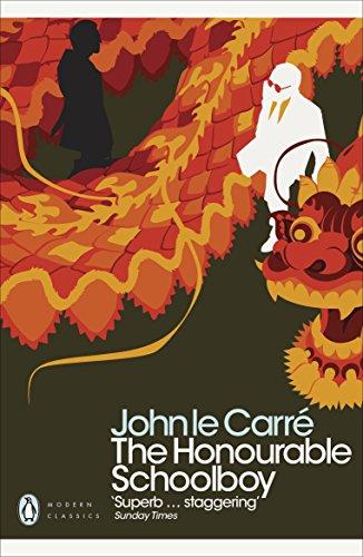 The Honourable Schoolboy: John Le Carré (Penguin Modern Classics)