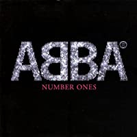 Number Ones by Abba (2006-11-20)