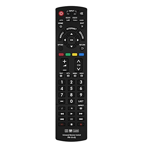 What battery doe tv remote use