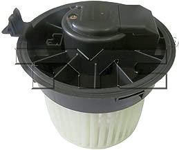 Best 2010 nissan cube blower motor Reviews