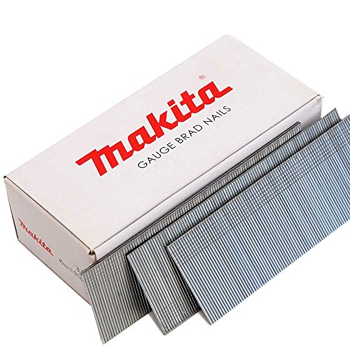 Makita stauch de uñas 15mm para batería de clavadora dbn500, 1pieza, F de 31867