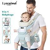 Lysenboul Ergonomische Babytrage