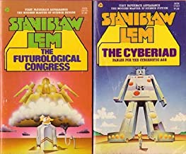 2 Lem Pbs [The Cyberiad/The Futurological Congress]