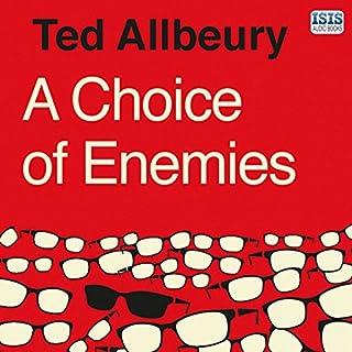 A Choice of Enemies cover art